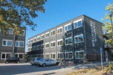 Deventer Studentenhuisvesting