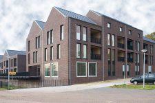 Harkstede Huize Tilburg