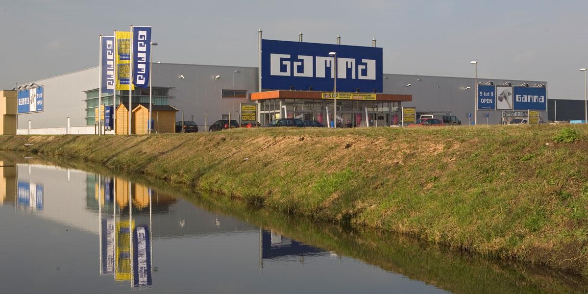 Gamma Haaksbergen