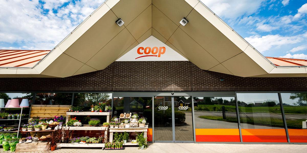 Coop Winsum